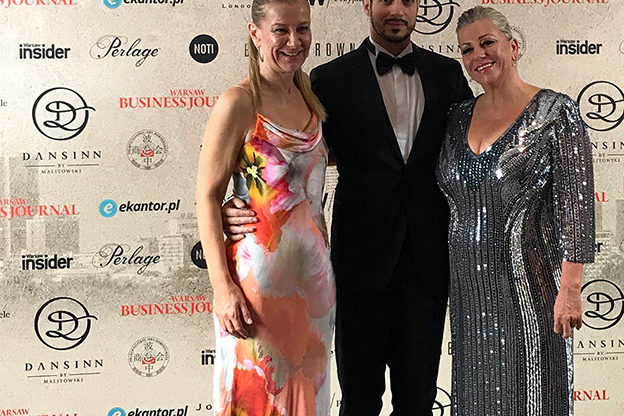 Warsaw International Dance Championships & Galla Ball 2017