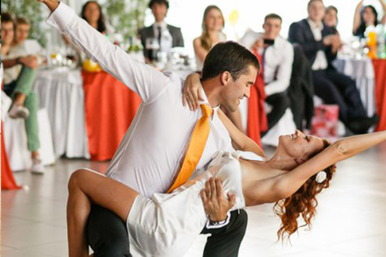 Wedding Dances videos