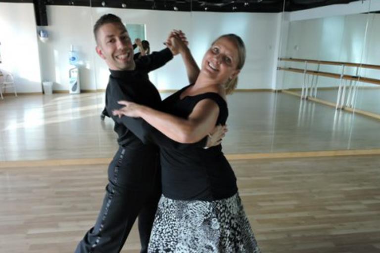 Dance Classes for Adults at Dance Studios JLT