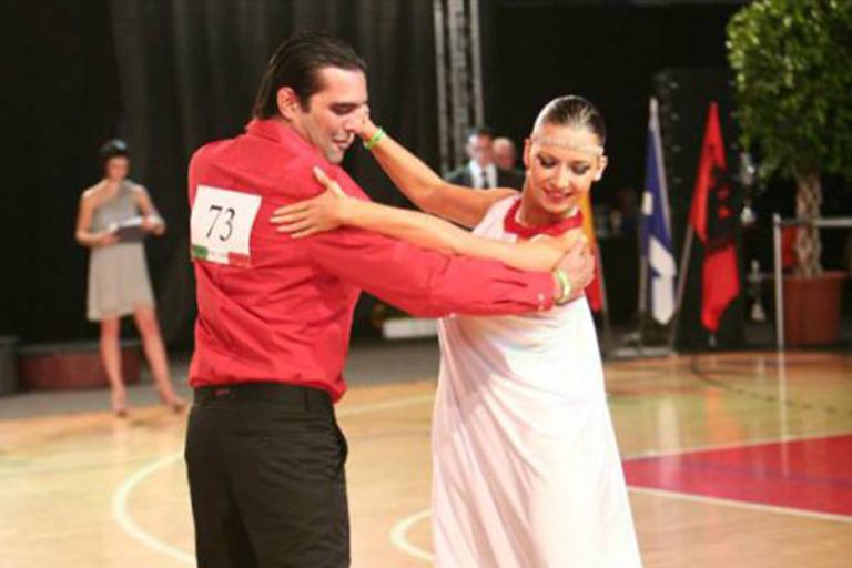 Italian Open Championship 2013