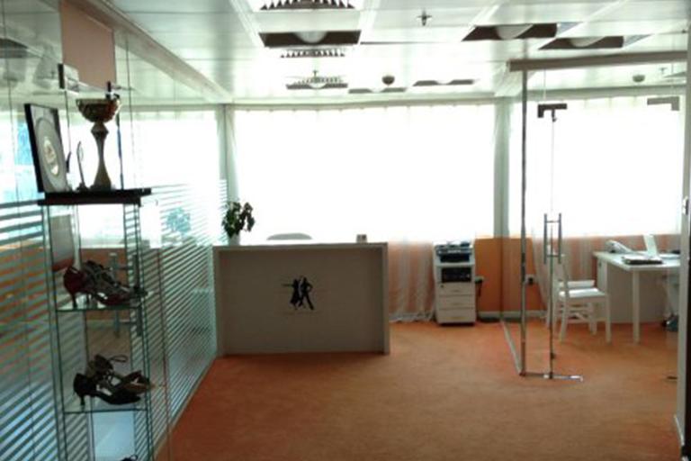 Dance Studios in Jumeirah Lakes Towers