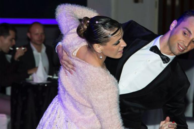 Dance Studios Dubai Christmas Ball 2016