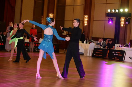 Cha-cha-cha or rumba? What is the best dance?