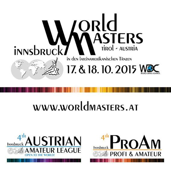 World Masters in Innsbruck, Austria