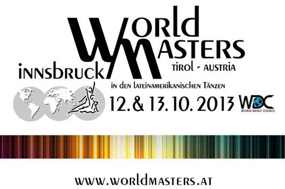 World Masters 2013 in Innsbruck, Austria